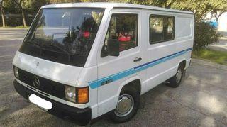 Mercedes-Benz MB 120. 1990