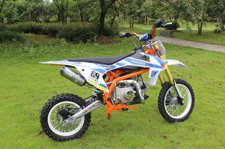 Pit bike monsterpro sx125
