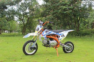 Pit bike sx 110cc monsterpro .