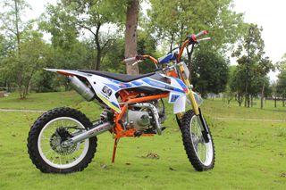 Pit bike monsterpro sx125cc xl