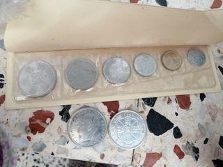 Monedas del mundial del 82