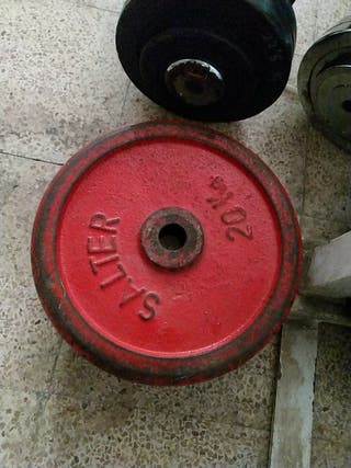disco 20kg