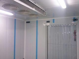 instalación reparación venta cámaras frigoríficas