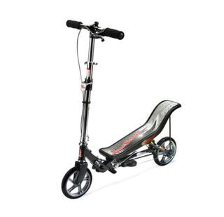 Patinete space scooter