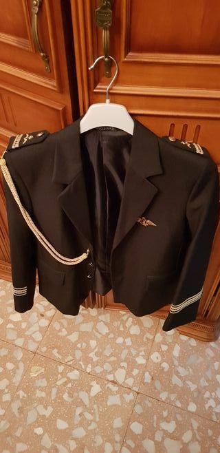 Comunion chaqueta