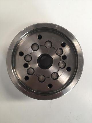 Plato magnetico Fuoco 500
