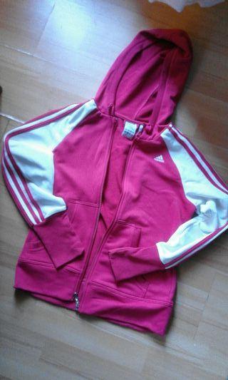 chaqueta chandal adidas original