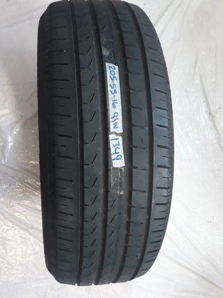 neumáticos pirelli 205/55/16 -91w