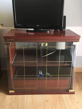 Mueble tv de segunda mano por 25 en sevilla en wallapop - Mueble de segunda mano en sevilla ...