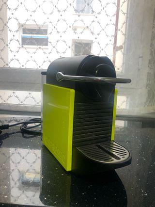 Vendo/Cambio Nespresso Pixie clips