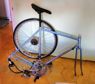 vendo cuadro de bicicleta