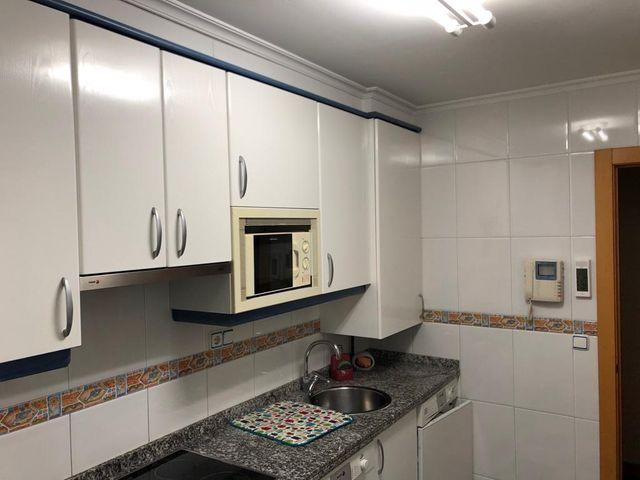 Muebles de cocina de segunda mano por 300 € en Oviedo en WALLAPOP