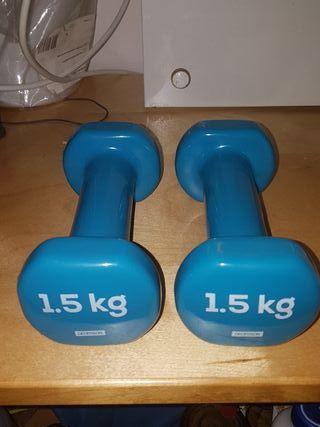 pesas 1.5 kilos