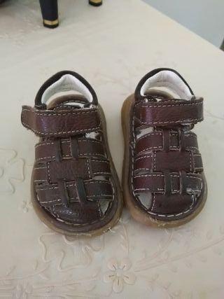 sandalias de niña/o