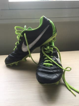 Botas de futbol Nike Tiempo Legend