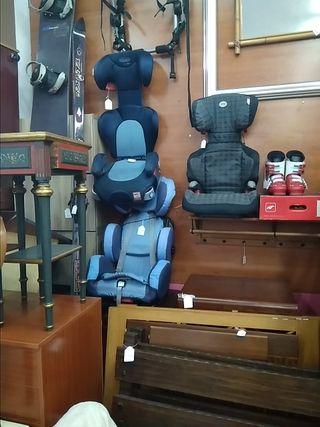 sillas niño para coche Rebajado