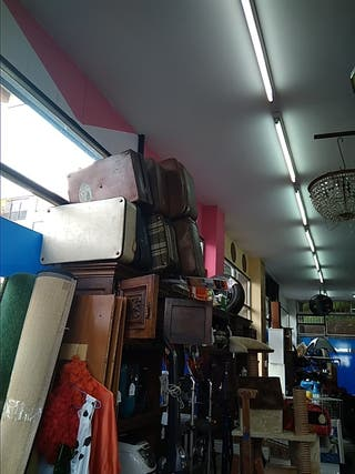 maletas de viaje antiguas Rebajado