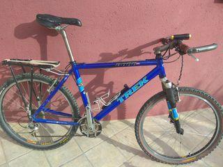 bicicleta trek 800 sl