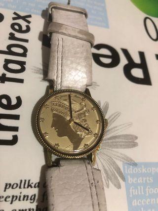 Reloj a cuerda JEAN MARC LIBERTY