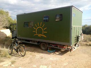 camion vivenda