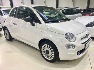 Fiat 500 1,2 69cv KM0 2018
