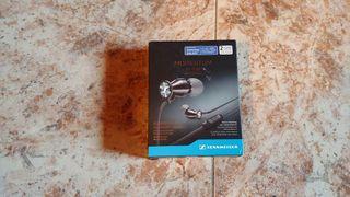 Auriculares Sennheiser Momentum In-Ear M2 IEG Negr