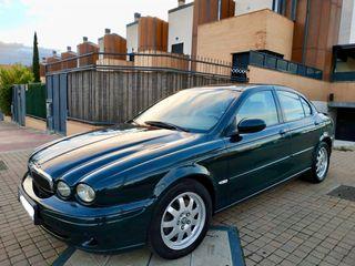 Jaguar X-Type 2.0D 130 executive