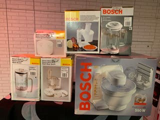 ROBOT cocina BOSCH PROFIMIXX46