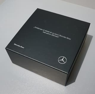 COLECCIONISMO Mercedes-Benz 2017