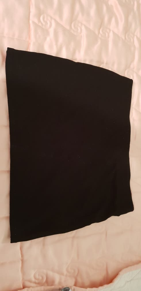 3b7804dcc Mini falda negra licra. de segunda mano por 5 € en La Rinconada en ...