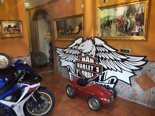 cartel Harley davisoon.
