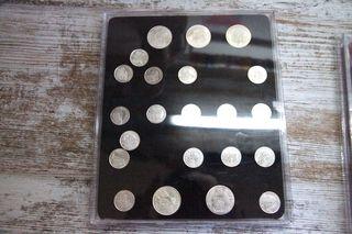 Monedas de plata de Salamanca
