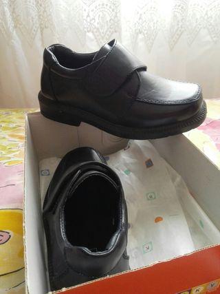 Mano Corte El Segunda En Zapatos Cuesta Inglés La Wallapop De pX75q