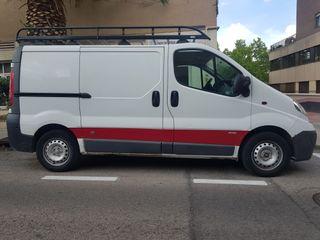 Opel Vivaro 2.0 dci 115cv
