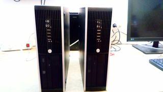 HP 8300 i7
