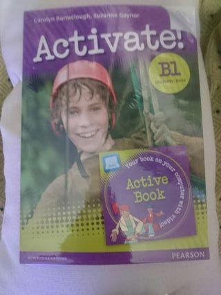 Libro Activate B1