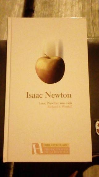 libro Isaac Newton