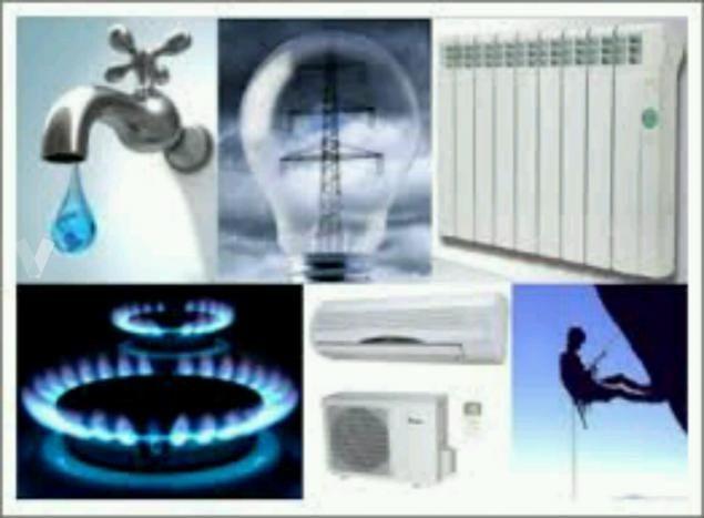 ELECTRICISTA-LAMPISTA