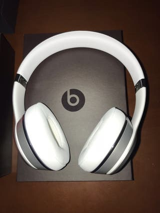 Beats Solo3 Wireless a Estrenar