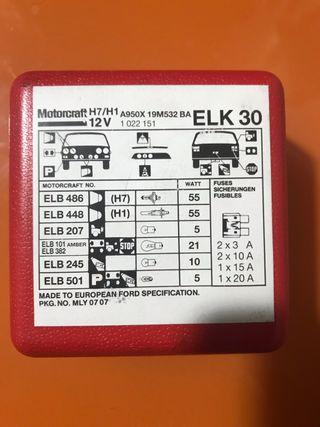 MOTORCRAFT ELK 30