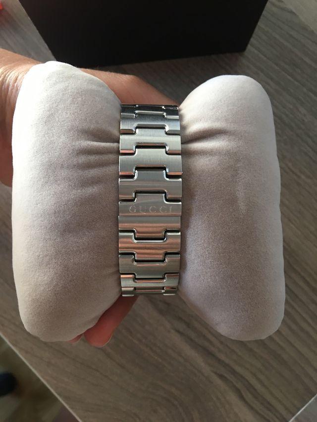 b084a54f2 Reloj GUCCI hombre G-Timeless XL de segunda mano por 280 € en Murcia ...