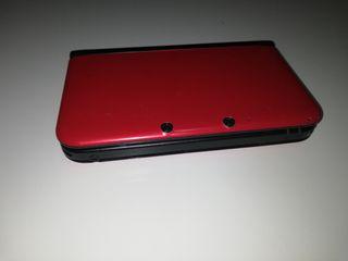 Nintendo 3ds Xl para piezas