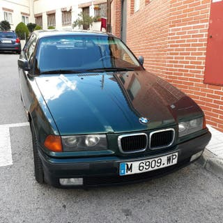 BMW 318is e36 1998