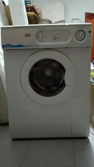 lavadora New Pol 580