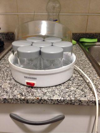 yogurtera - electrodomestico
