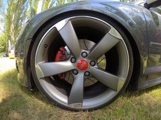 """Llantas Audi Rotor 19"""" 5x112"""
