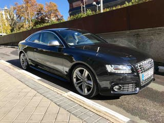 Audi S5 2008 COUPE