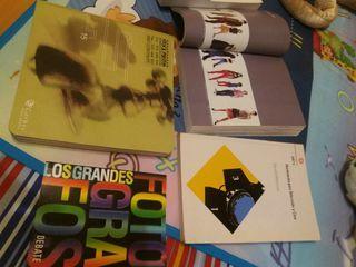 libros Iluminacion cine y fotografía