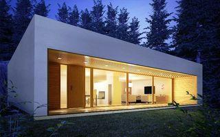 construcción casa ecológicas