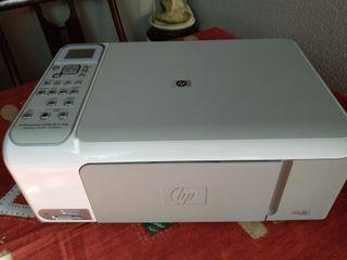 Multifunción HP Photosmart C4180 All-in-One